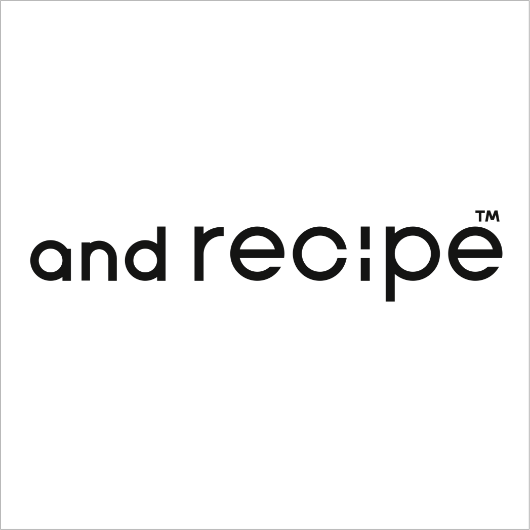 and recipe
